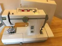 New Home Combi DX Sewing Machine