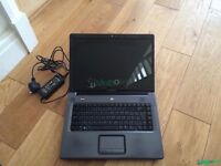 compaq laptop in ex working order like new £75.00 no offers