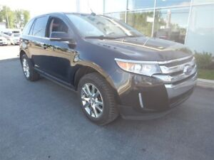 2014 Ford Edge Limited, PEF 30/09/2020 OU 200,000KM