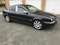 🔥2005 (05) Jaguar X type🔥 2 L turbodiesel