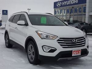 2013 Hyundai Santa Fe XL Base | 7 PASSENGER | NO ACCIDENTS | HEA Stratford Kitchener Area image 16