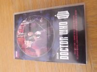BBC Doctor Who DVD - Series 7 Part 2B - 2 Disc Set