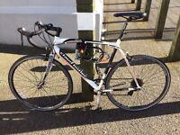 2016 Claud Butler Elite R2 - 14 speed - size 23in/59cm - Great condition