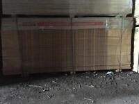 Orientated Strand Board (OSB4) FSC Structural Sheets 8ft x 4ft 18mm sheets