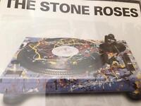 STONE ROSES TICKETS - WEMBLEY