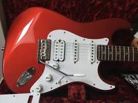 Fender Matthias Jabs Stratocaster #38 from ebay