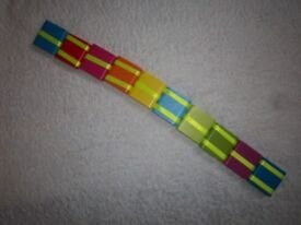 Wooden Jacobs Ladder Toy IP1
