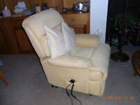 Lift & Recline Electric chair