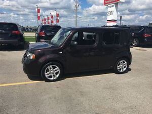 2009 Nissan cube 4 Cyl Great on Gas, Runs Great Very Clean !!! London Ontario image 2