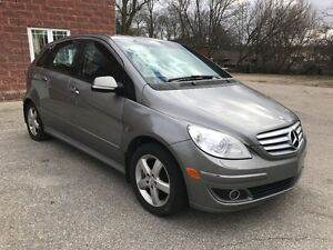 2007 Mercedes-Benz B 200 SAFETY & WARRANTY INCLUDED