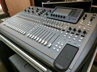 Behringer X32 + S16 + 50m multicore