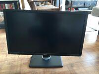 Dell U2713HM 2560x1440 IPS Monitor