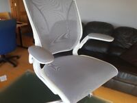 Humanscale world task chairs top spec chairs