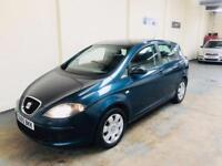Seat Toledo 1.6 reference in immaculate condition full service history long mot till June 19