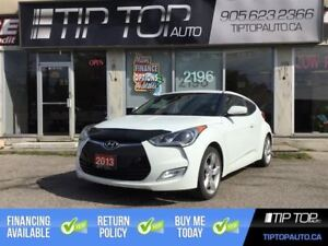 2013 Hyundai Veloster ** Bluetooth, Heated Seats, Backup Camera