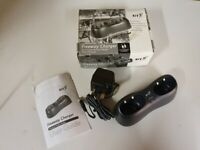 BT Freeway Dual R/T Phone Charger. New.