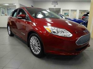 2015 FORD FOCUS Focus/Electric/Bluetooth/Cruise/SiriusXM