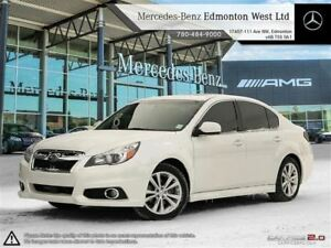 2014 Subaru Legacy 2.5i Touring Package