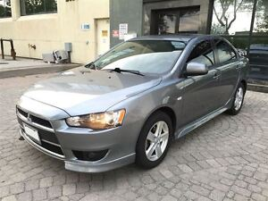 2014 Mitsubishi Lancer SE | sunroof | Bluetooth | spoiler | heat