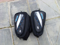Oxford first time soft panniers