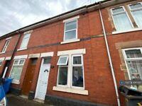 4 bedroom house in Stanley Street, Derby, DE22 (4 bed) (#1061567)