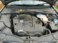 Volkswagen Passat tdi swap
