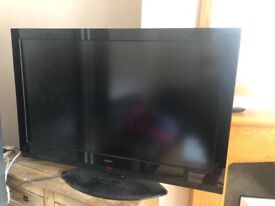 Hitachi 42 inch tv