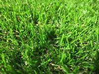 Artificial grass 30mm 4x1.2 meter new