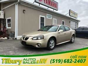 2005 Pontiac Grand Prix *Dependable & Reliable Vehicle*