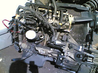 iveco daily 2.3 starter motor and alternator