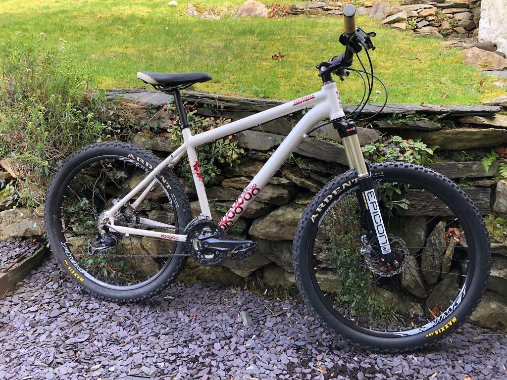 Voodoo Bokor Hardtail Mountain Bike | in Betws-y-Coed, Conwy | Gumtree