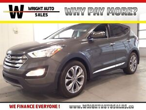 2013 Hyundai Santa Fe SPORT 2.0T| AWD| LEATHER| SUNROOF| BLUETOO
