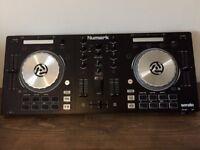 Numark Mix Track Pro 3 £130