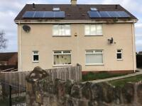 £950 PM 3 bedroom, semi-detached house on Inchview Road Wallyford Musselburgh