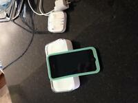 Rogers iPhone 4S with docking station