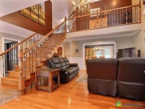 380 000$ - Maison 2 étages à vendre à Rimouski