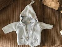 Baby jacket 6-9 Months