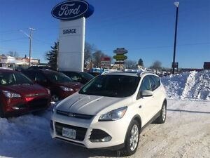 2014 Ford Escape Titanium  -- FULLY LOADED--