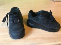 Nike air max 90 children's UK 5.5