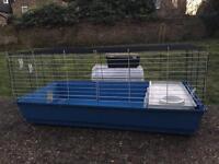 Massive indoor Guinea pig or rabbit cage