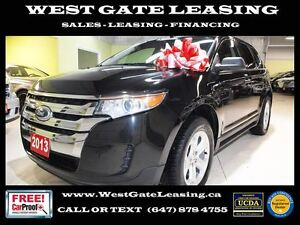 2013 Ford Edge SE | ECOBOOST | BLUETOOTH |