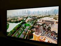 "Sony KDL40WE663 40"" Full HD 1080p Smart Freeview HD LED"