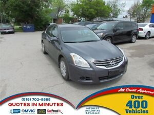 2011 Nissan Altima 3.5 SR | CLEAN | MUST SEE