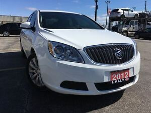 2012 Buick Verano 1SB, Bluetooth, Cruise, Leather