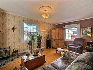 179 900$ - Maison en rangée / de ville à Jonquière (Arvida) Saguenay Saguenay-Lac-Saint-Jean image 6