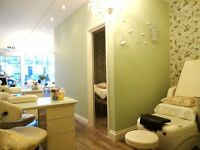 Nail Nail Technician required for small boutique located on the fringes of Angel, Islington