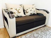 *** Sofa bed with storage ****