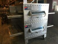 MIDDLEBY MARSHALL - PS200 GAS 32 INCH - FAST BAKE - CONVEYOR PIZZA OVEN ( Finance & Lease options )