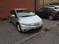 Honda Civic 2.2 CDTI