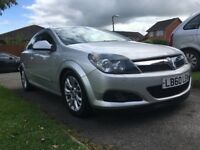Vauxhall Astra 1.4 SRi Sports Hatch